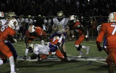 NC loses for first time on home turf since 2015 to East Coweta
