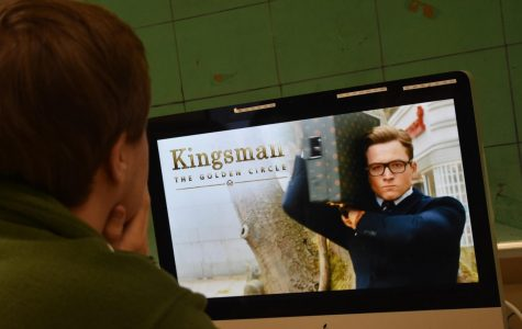 Kingsman 2: The story comes full (golden) circle