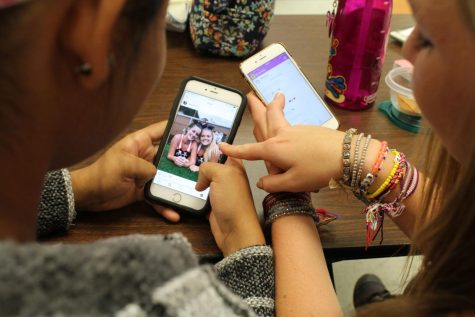 Social media increases depression and anxiety in teens