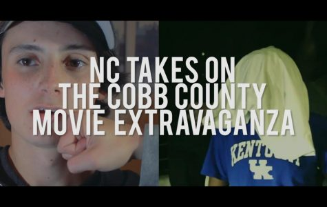 NC filmmakers bring home four awards from annual Cobb County Movie Extravaganza