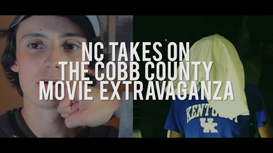 The+annual+Cobb+County+Film+Fest+allowed+for+creativity+across+the+county+to+shine+through.