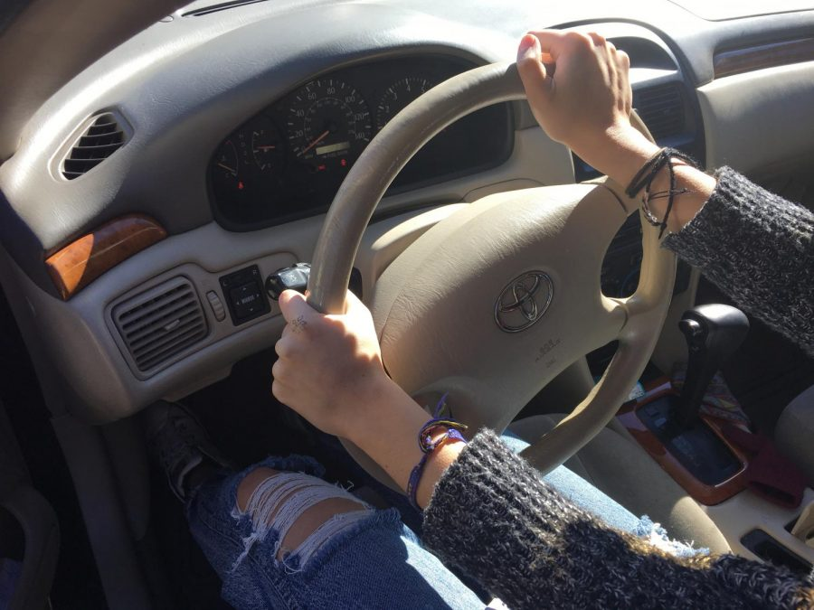 Ready for the road? Teens rush for driver's licenses, permits