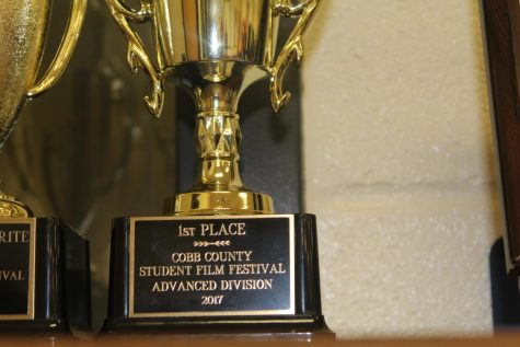 NC's Syndicate Films takes the cake at Film Fest