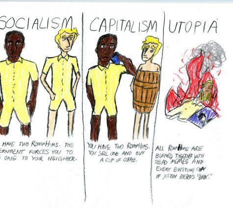 Polar Politics: Capitalism, friend or foe of the people?