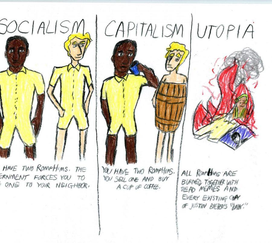 Polar+Politics%3A+Capitalism%2C+friend+or+foe+of+the+people%3F