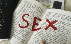 Let's talk about sex (education)
