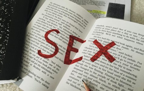 Let's talk about sex (education)