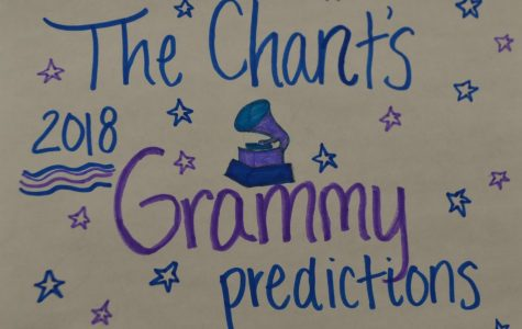 The Chant picks the best of the Grammy nominations