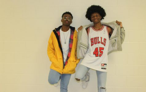 Hoopcoming dress up week wrap-up