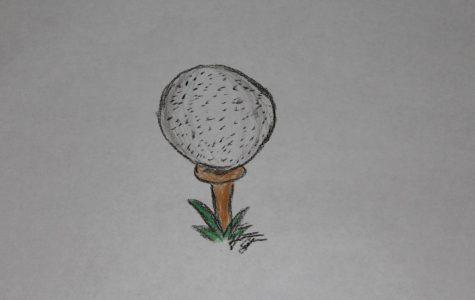 "The ""tee"" on the spring golf season"