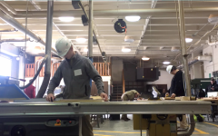 NC SkillsUSA chapter builds their way to success