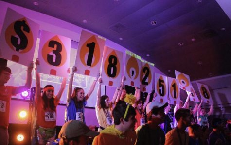 The annual For the Kids (FTK) Dance Marathon occurred on March 3.