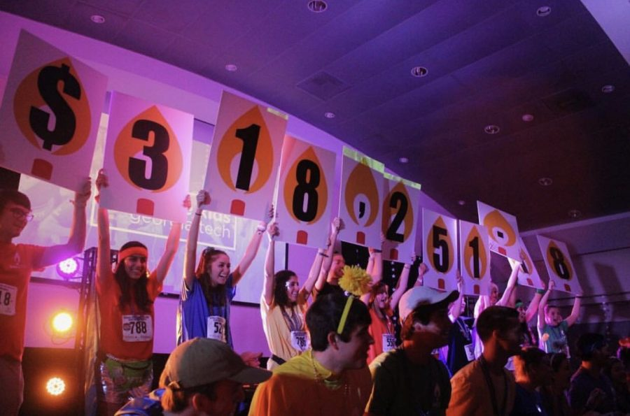 The+annual+For+the+Kids+%28FTK%29+Dance+Marathon+occurred+on+March+3.