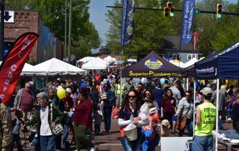 Annual Big Shanty Festival brings together Kennesaw community