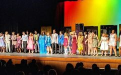 Good Morning, Kennesaw: 'You can't stop the'[se] Hairspray performers