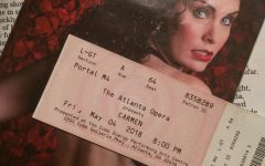 Atlanta Opera gives another masterful performance with Carmen