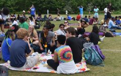 Thanks for the memories: Senior picnic helps send off imminent grads
