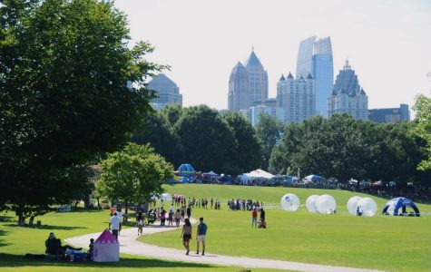 What's the scoop? Eighth Annual Ice Cream Festival provides a sweet Saturday for Atlanta