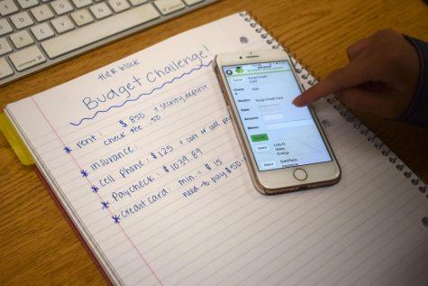 H&R Block Budget Challenge begins