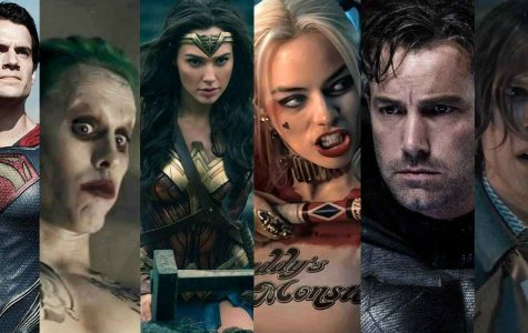 Heroes in crisis: how to save the DCEU