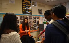African Caribbean club maps out an adventure at NC