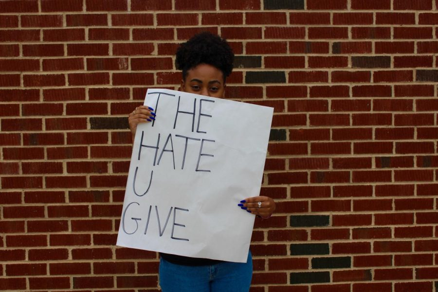Calling attention to the harsh injustice in America's society amongst minorities, The Hate U Give released on October 19. While attracting individuals from all age groups the film overwhelms its' audience by portraying traumatic experiences. The film, which first made its' appearance in the form of a book, now holds number five on box office charts.