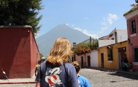 """Last summer, NC senior Lindsey O'Neill embarked on an international trip to Guatemala. Pursuing her long-term passion for the Spanish language, she encountered an experience that she said changed her life for the better. """"It's an experience I would want everyone else to have,"""" O'Neill said."""