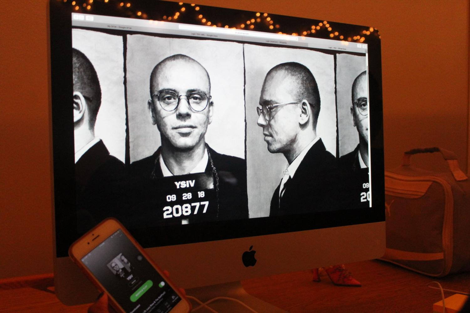 YSIV hit Spotify and Apple Music on September 28, 2018. With obvious excitement for Logic's new releases, fans quickly download the album, along with purchasing their YSIV merchandise to represent their favorite artist.