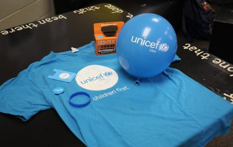 UNICEF hopes to increase club membership this year