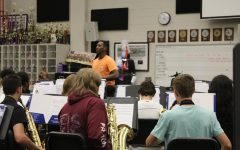 Music students thrive in Tri-M