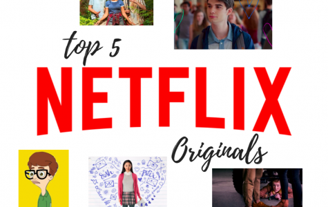 Don't sleep on these five Netflix originals