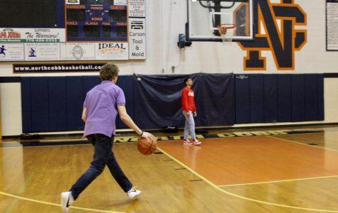 Basketballin' into a new season