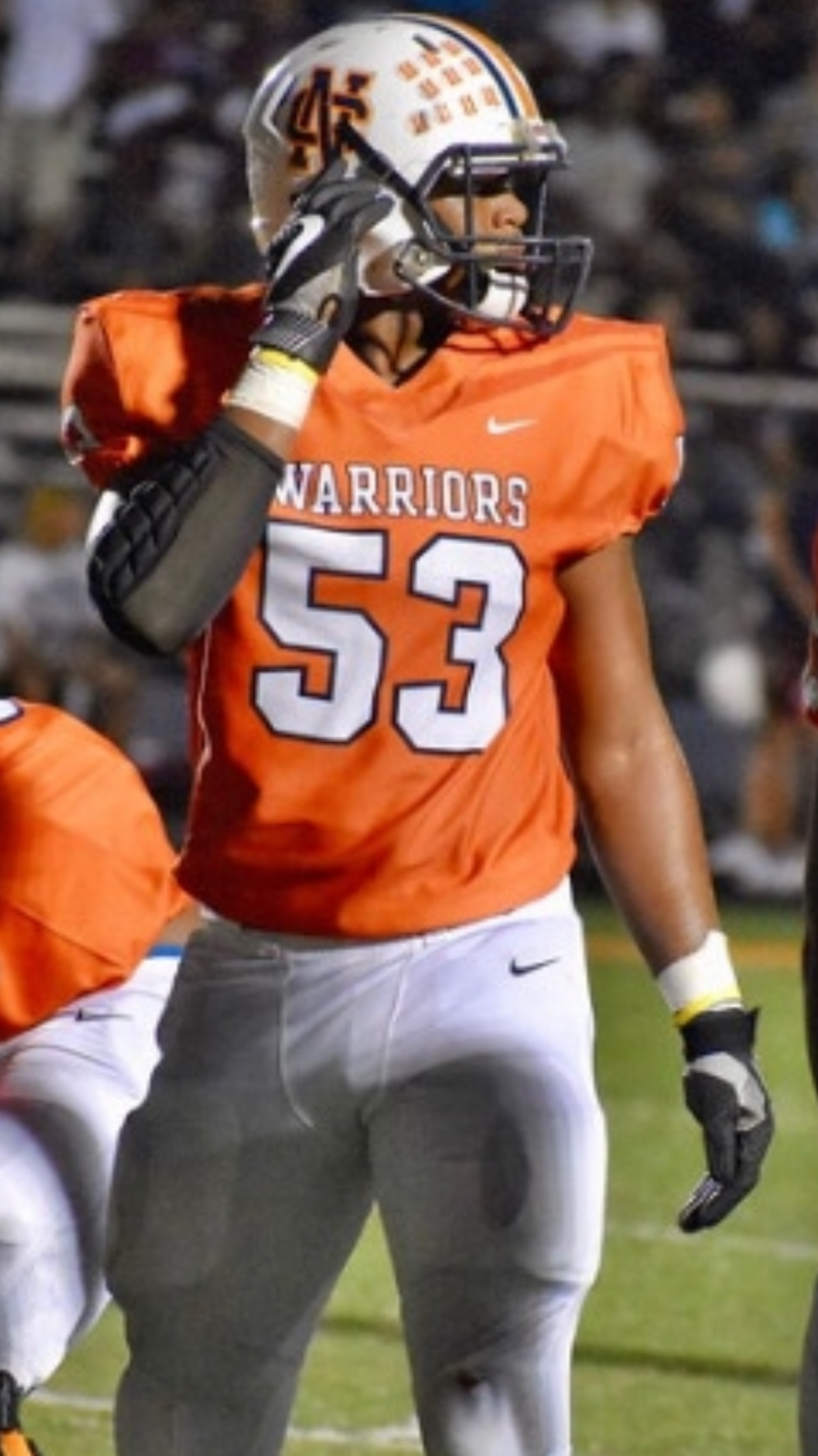 After joining NC's football team, Hester's decision quickly paid off. He received countless offers from schools with a variety of divisions. He got over 10 D1 offers in total. Hester recalls that he was shocked at the amount of offers he received not only from D1 schools but from schools across different divisions.