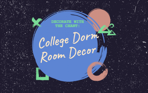 From uninviting to inspiring: Easy college dorm decor