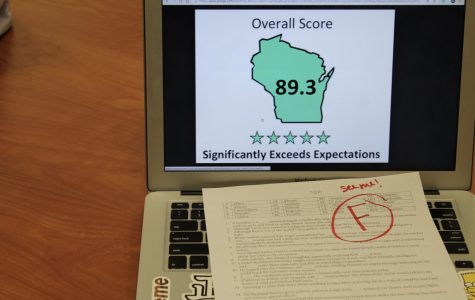 Students who have a low A (90-94%) before taking the final could possibly end up with a B after the final. A single bad score on the final can bring down the student's entire semester's worth of hard work, which is why NC should allow their students who meet special requirements an opportunity to exempt finals.