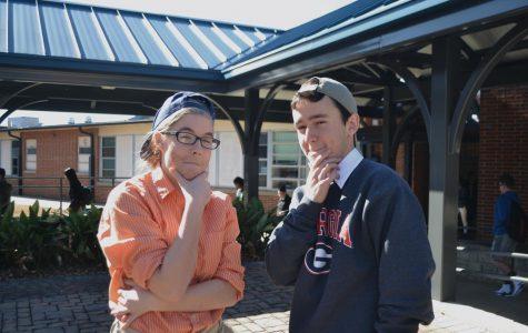 Frat boys take over NC