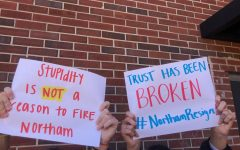 Northam: To resign or to stay