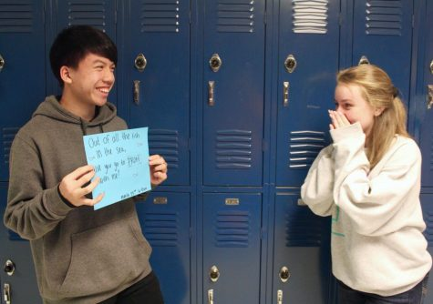 Let the promposals commence