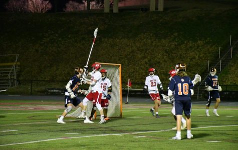 NC boys Varsity lacrosse, now with a 3-3 region record, prepares to play Sequoyah high school on their turf on Tuesday, March 19. The boys plan to practice to improve their record and increase their chances of gaining a spot in the playoffs.
