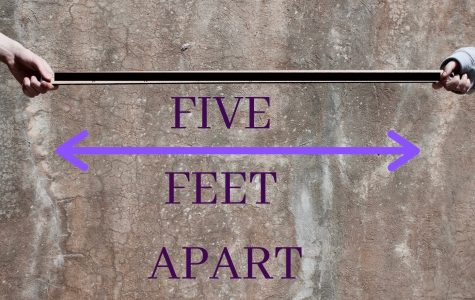 Five Feet Apart offers a true representation of life with cystic fibrosis