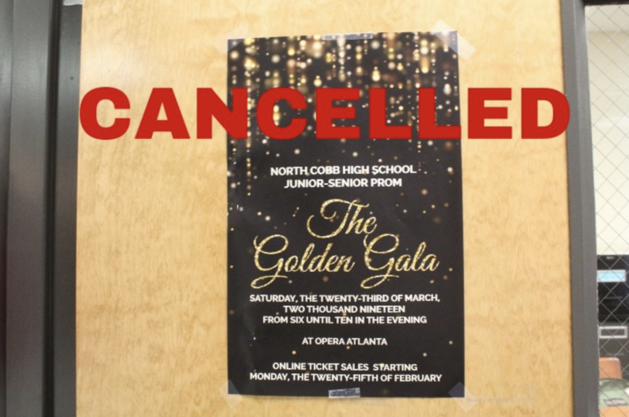 The most important event for a high school student occurs every year during Spring. Unfortunately for students at NC, prom may no longer exist due to the new jumbotron. The Golden Gala, now immortalized in the archives, marks the end of a longstanding high school tradition.