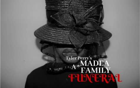 Tyler Perry lays Madea to rest. Hallelu-yer!