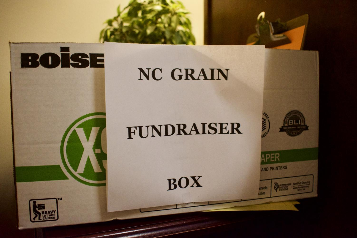 """Tribal Connections is currently hosting a Grain drive to gather various grain products, such as cereal, bread, and oatmeal, to send off to people in need. The Kennesaw Business Association (KBA), proposed the drive to TC, and its members encourage students to bring sugary and tasteful cereals and grain products to donate to children in need. """"I decided to engage in the drive to help kids and families in need. It's for a good cause and I know that I contributed something to these kids to make them happy,"""" Rahel Kefetew, head of the drive, said."""