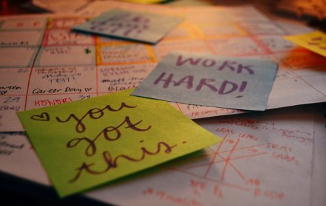 5 tips for staying motivated through the end of the school year (We know; it's hard.)