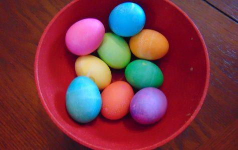 Egg-tastic holiday fun