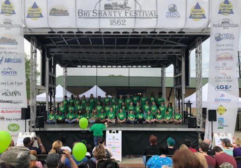 Annual Big Shanty Festival wows community once again
