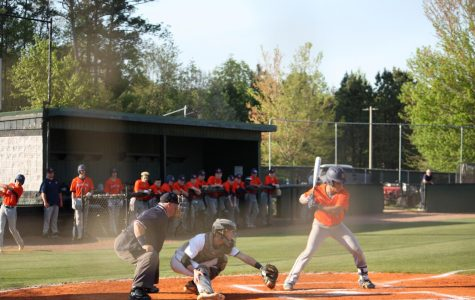 Warriors take on rival Mustangs in three-game series