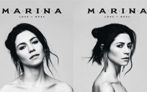 Love + Fear: Marina returns