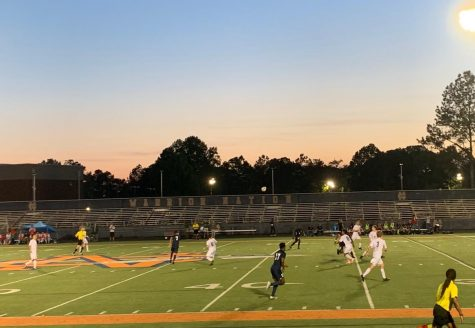 A bittersweet closure to NC boys' soccer season