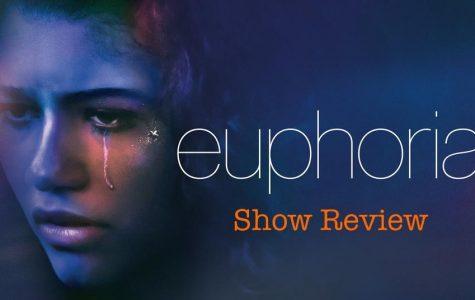 Euphoria: taking teen issues to the TV screen